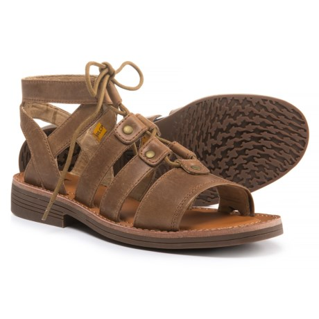 Caterpillar Kobbi Sandals - Leather (For Women)