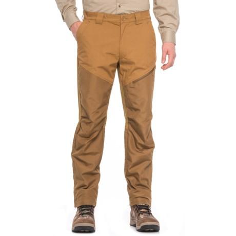 Beretta Upland Ultralight Pants - Cotton (For Men)