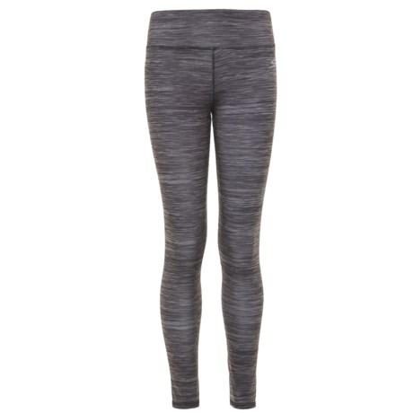 Skechers Space-Dye Leggings (For Girls)
