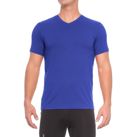 32 Degrees Cool V-Neck T-Shirt - Short Sleeve (For Men)
