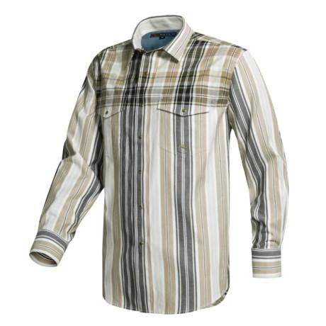 Roper Western Snap Shirt - Long Sleeve (for Men)