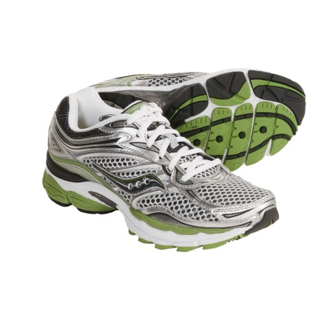 Saucony ProGrid Omni 9 Running Shoes (For Women)