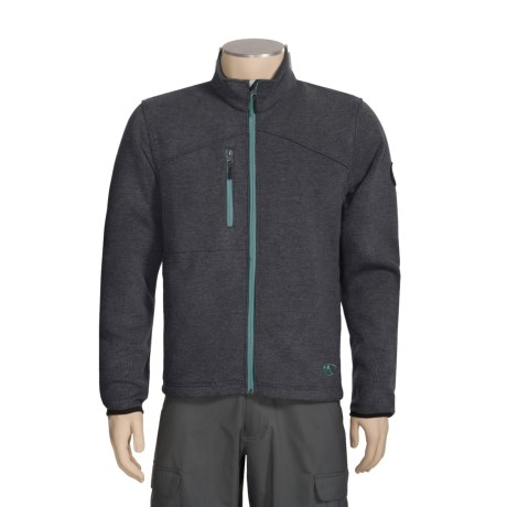 Marker Storm Fleece Jacket (For Men)