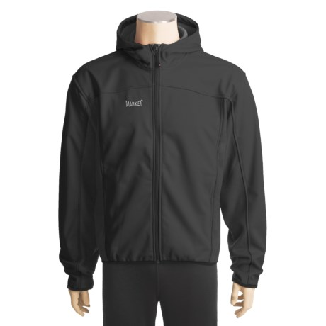 Marker Nova Fleece Jacket - Windstopper® (For Men)