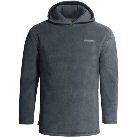 Sage River Hoodie - Polartec® Fleece (For Men)