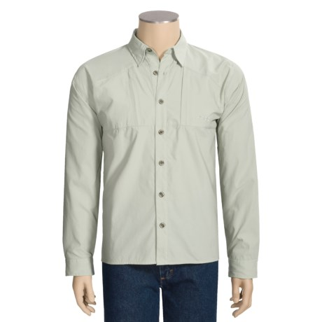Sage Guide Fishing Shirt - UPF 30, Long Sleeve (For Men)