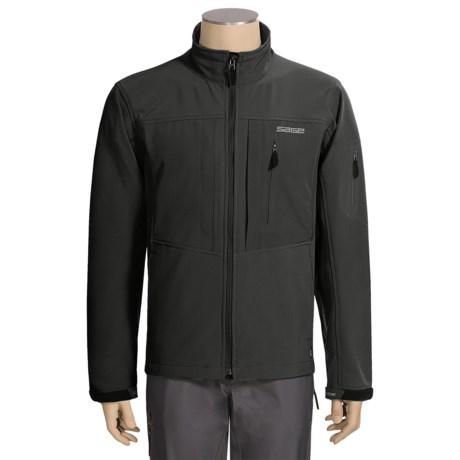Sage Swiftwater Fleece Jacket - Polartec® Windbloc® Soft Shell (For Men)