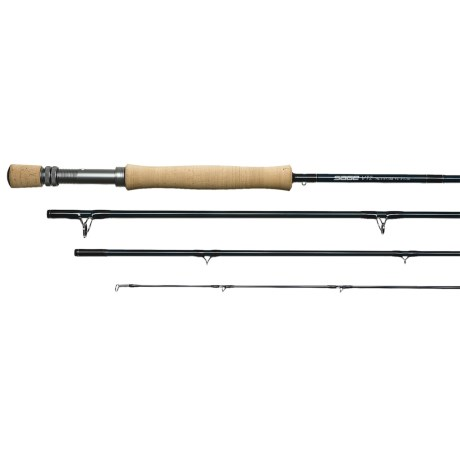 Sage VT2 Fly Fishing Rod - Fighting Butt, 7-10wt, 4-Piece