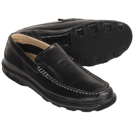 Auri Speed Driving Moccasins - Leather (For Men)