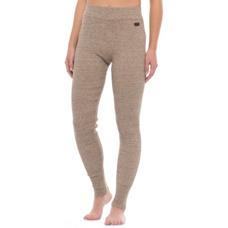 Hottotties Sweater Leggings (For Women)