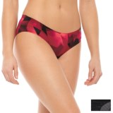 Athletic Essentials Mesh Panties - Hipster, 2-Pack (For Women)