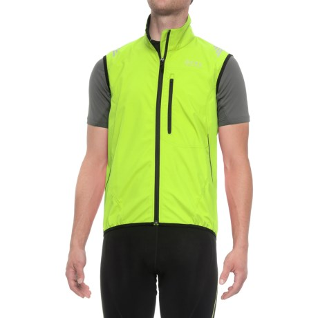 Gore Bike Wear Element Windstopper® Active Vest (For Men)