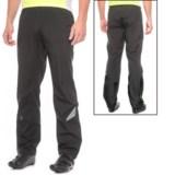 Gore Bike Wear Element Windstopper® Active Shell Pants (For Men)