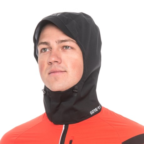 Gore Bike Wear Universal Gore-Tex® Active Hood - Waterproof (For Men and Women)