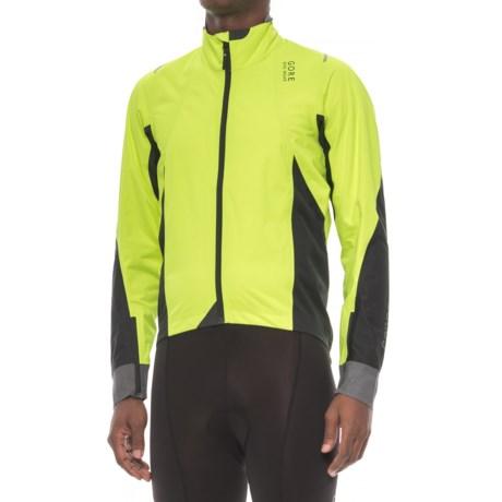 Gore Bike Wear Oxygen 2.0 Gore-Tex® Active Cycling Jacket - Waterproof (For Men)