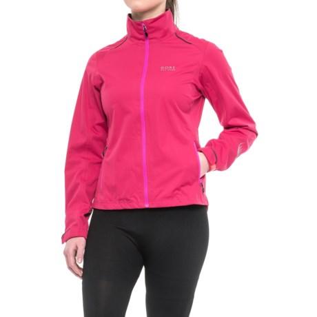 Gore Bike Wear Element Gore-Tex® Active Cycling Jacket - Waterproof (For Women)
