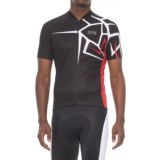 Gore Bike Wear Element Adrenaline 4.0 Cycling Jersey - Short Sleeve (For Men)