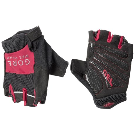 Gore Bike Wear Countdown 2.0 Cycling Gloves (For Men and Women)