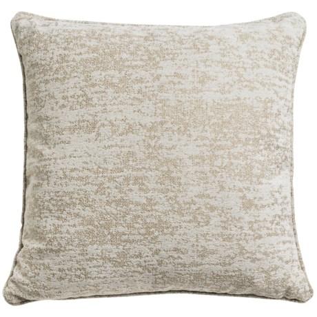 "World Wide Fabric Aiden Chenille Decor Pillow - 20x20"""
