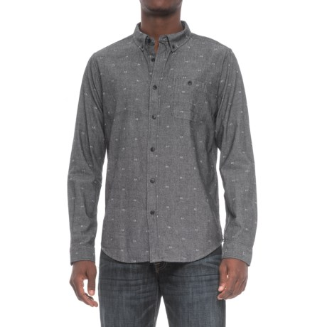 Ezekiel Depp Shirt - Long Sleeve (For Men)