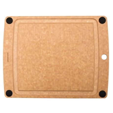 """Epicurean All-in-One Cutting Board - 14.5x11"""""""