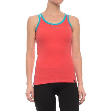 La Sportiva Desert Tank Top (For Women)