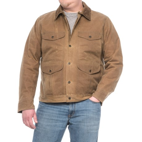 Filson Journeyman Jacket - Insulated (For Men)