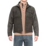 Filson Original Wax Short Cruiser Jacket (For Men)