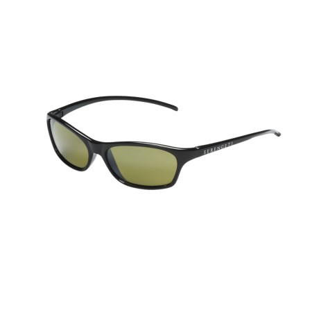 Serengeti Rieti Sunglasses - Photochromic