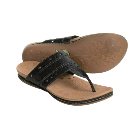 Born Brienne Sandals - Leather (For Women)