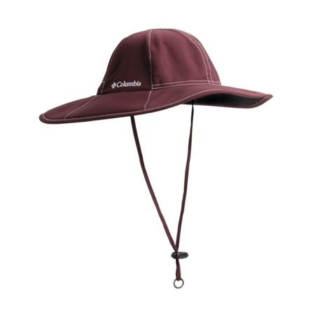 Columbia Sportswear Sun Goddess Booney Hat (For Women)