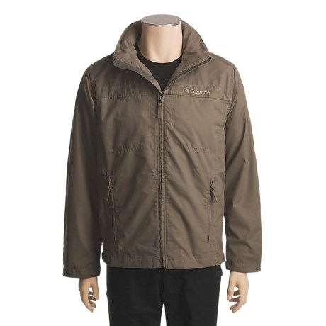 Columbia Sportswear Cavalier Jacket (For Men)