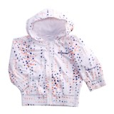 Columbia Sportswear Sprinkler Break Bomber Jacket (For Girls)