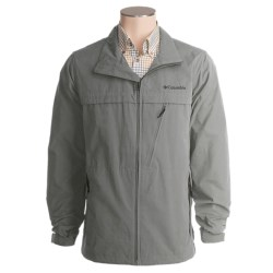 Columbia Sportswear Venture Creek Jacket - Omni-Shield® (For Big and Tall Men)
