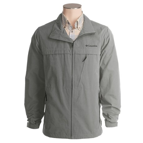 Columbia Sportswear Venture Creek Jacket - Omni-Shield® (For Big and Tall Men)