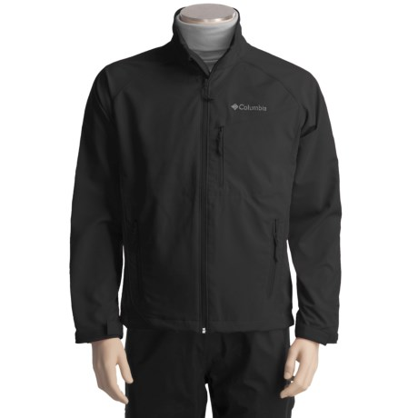 Columbia Sportswear Jetstream Jacket - Soft Shell (For Men)