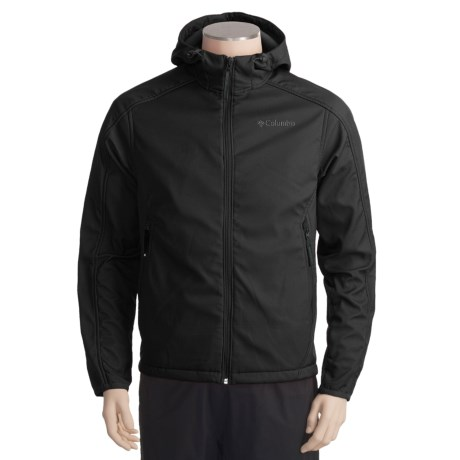 Columbia Sportswear Upward Surge II Jacket - Omni-Shield®, Hooded (For Men)