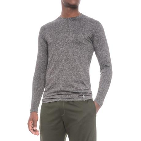 RBX Ultrasoft High-Performance Crew Shirt - Long Sleeve (For Men)