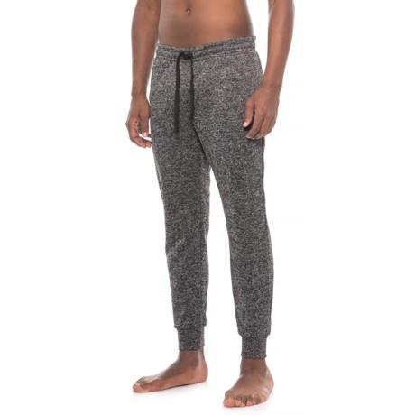 RBX Fleece Knit Lounge Pants (For Men)