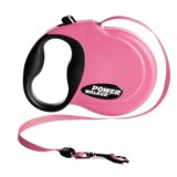 Coastal Pet Power Walker Retractable Dog Leash - Large