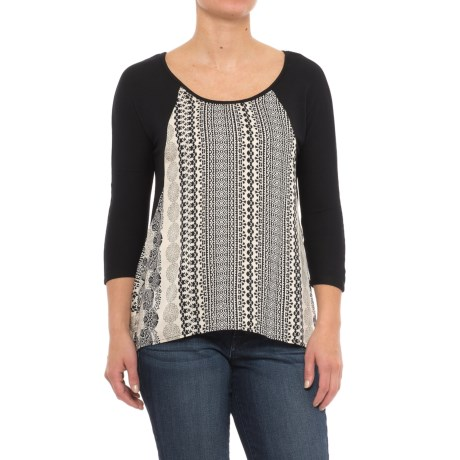 Nomadic Traders Apropos Sabrina Shirt - Long Sleeve (For Women)