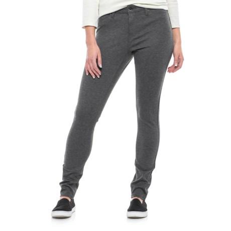 Max Jeans Basic Ponte Jeggings (For Women)