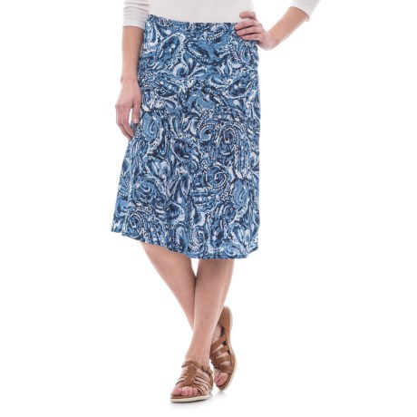 Nomadic Traders NTCO Charlie Skirt - Rayon (For Women)