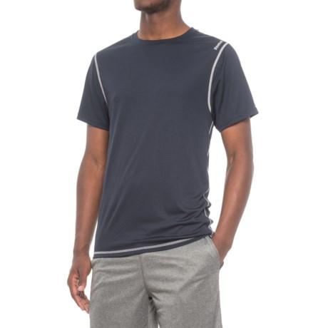 Reebok High-Performance T-Shirt - Short Sleeve (For Men)