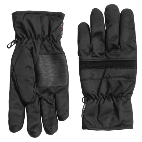 32 Degrees Weatherproof Digital Palm Patch Gloves - Insulated (For Men)