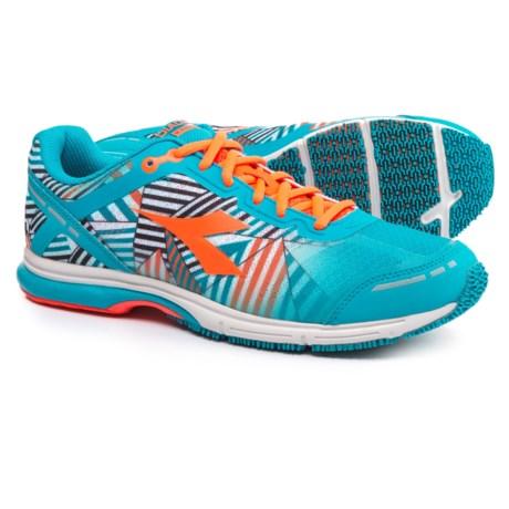 Diadora Mythos Racer Evo 2 Running Shoes (For Men)