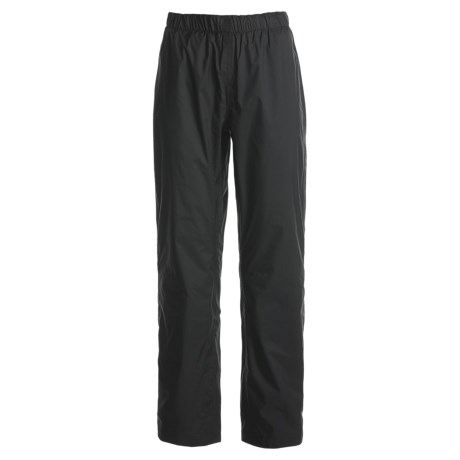 Columbia Sportswear Storm Surge Rain Pants - Omni-Tech® (For Women)