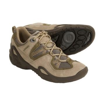 best s walking hiking shoe lowa al x venturo