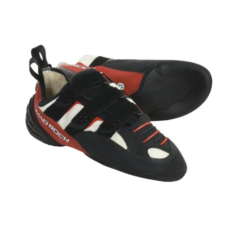 Mad Rock Demon Climbing Shoes (For Men and Women)