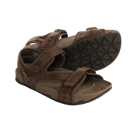 Earth Exer-Strap Sandals (For Women)